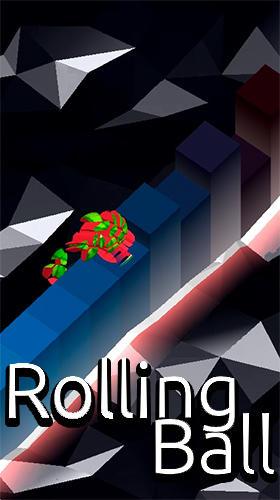 Rolling ball by Yg dev app screenshot 1