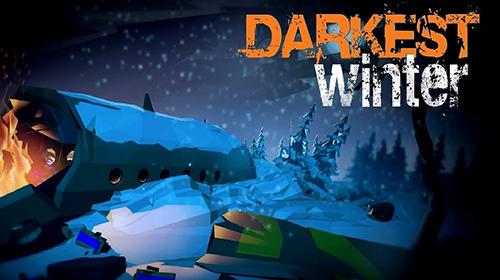 Darkest winter: Last survivor capture d'écran 1
