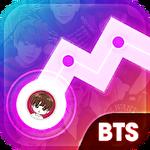 K-pop dancing songs: Music line free gameіконка