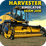 アイコン Harvester simulator: Farm 2016