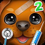 Baby pet: Vet doctor icono