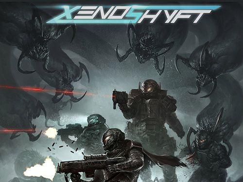 logo Xenoshyft