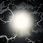 Иконка Forest glow