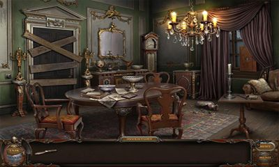 Haunted Manor: Lord of Mirrors für Android