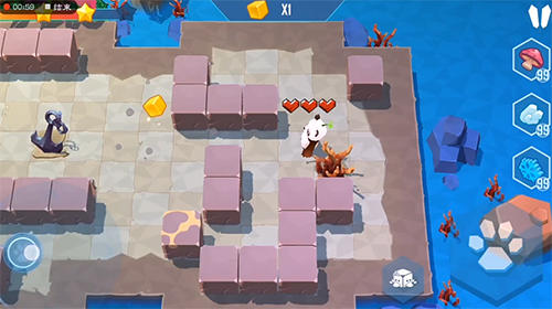 Monster push für Android