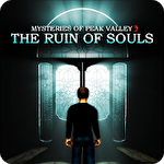 Mysteries of Peak valley 3: The ruin of souls icon