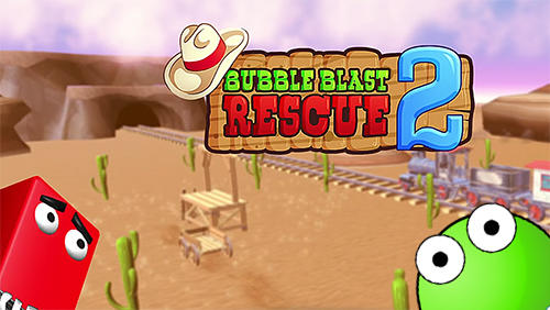 Bubble blast rescue 2 captura de pantalla 1