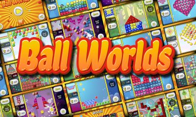 Ball Worlds screenshot 1