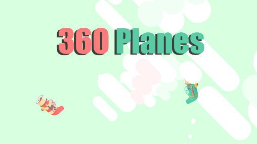 360 planes Symbol