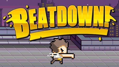 logo Beatdown!