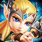War of dragon ring icono