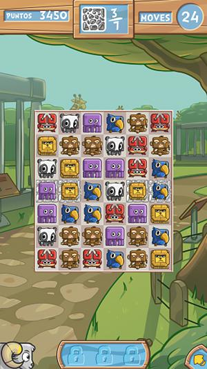 Oh my goat: Zoo rescue Screenshot