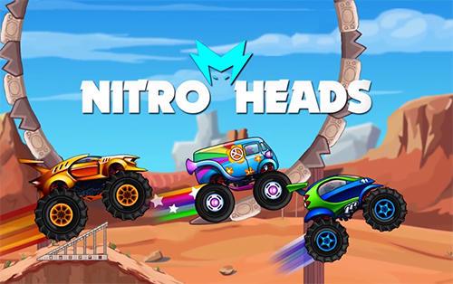 Nitro heads Symbol