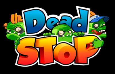 logo La Station de la Mort