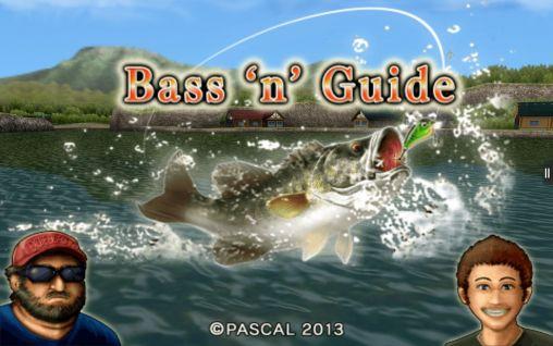 Bass 'n' guide screenshot 1
