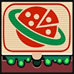 Slime pizza Symbol