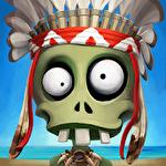 Zombie castaways icono