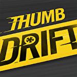 Thumb drift: Furious racing Symbol