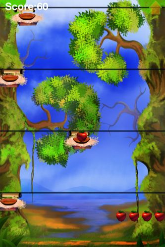 Apple jump for iPhone