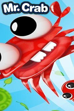 logo Der Herr Krabbe