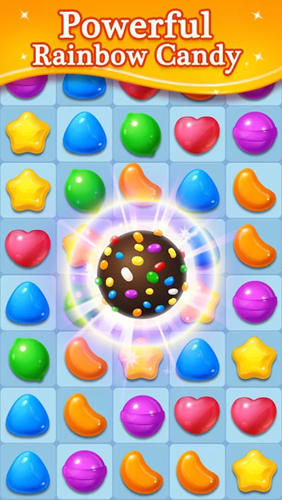Candy fever 2 Screenshot
