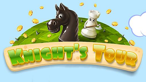 Knight's tour Screenshot
