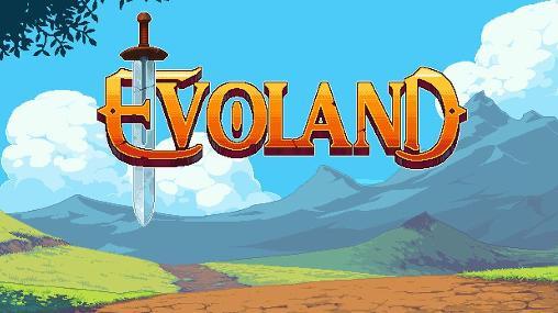 Evoland скриншот 1