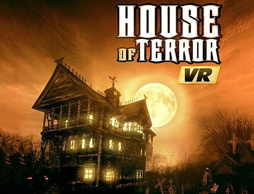 House of terror VR: Valerie's revenge captura de pantalla 1