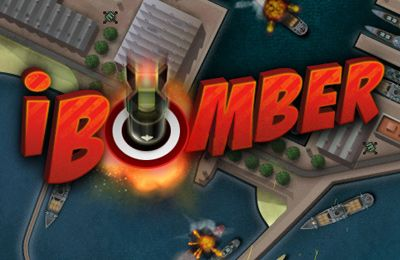 logo iBomber