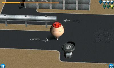 SpinningTop Adventure Screenshot