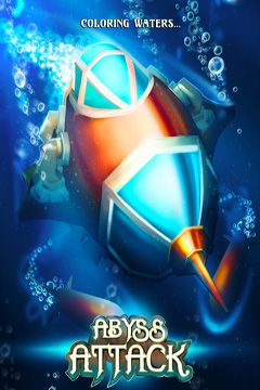 logo Attacke aus der Tiefe