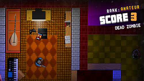Pixel Zombie hunt: Search of revenge auf Deutsch