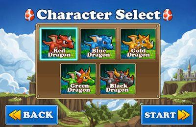 Аркады игры: скачать Dragon Adventure Origin на телефон