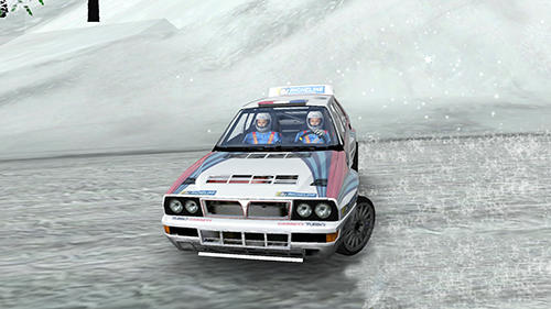 M.U.D. Rally racing for Android