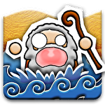 Иконка Open Sea!