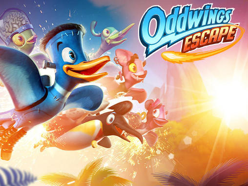 Иконка Oddwings escape