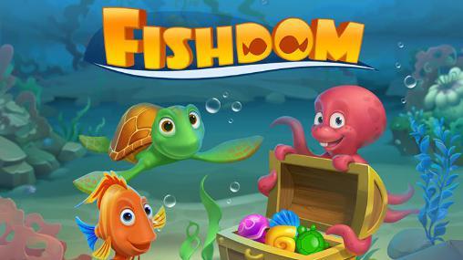 Fishdom: Deep dive Screenshot