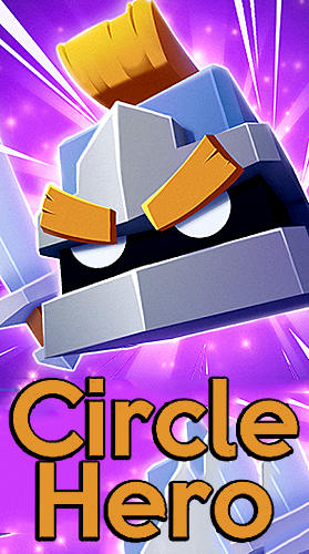 Circle hero Screenshot