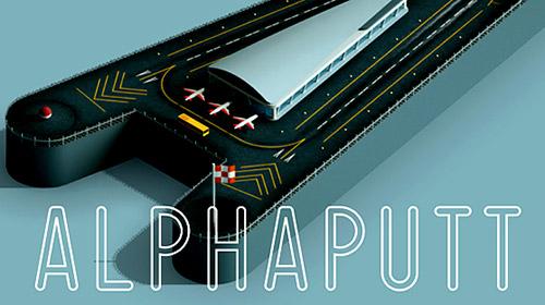 Alphaputt icon