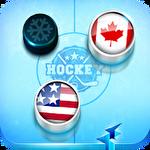 Mini hockey: Stars Symbol