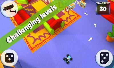 Toy's Parking 3D Screenshot