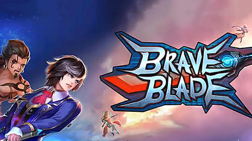 Brave blade Screenshot
