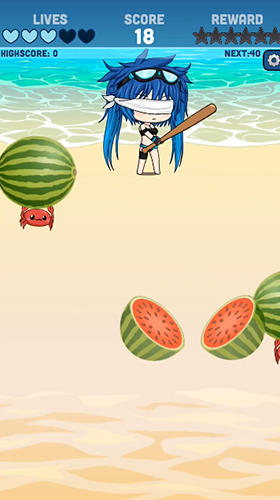 Gacha resort screenshot 3