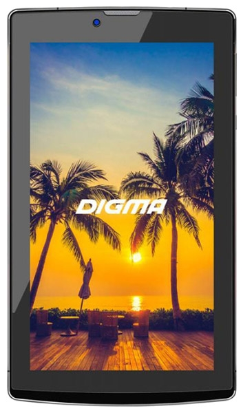Digma Plane 7005ST apps