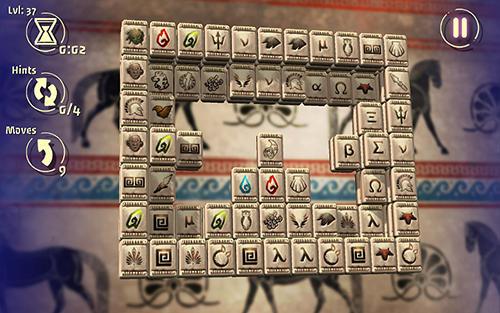 Divinerz: Mahjong für Android
