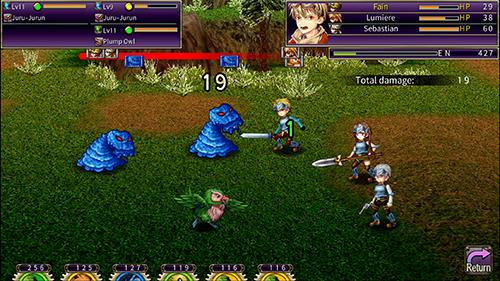 RPG Onigo hunter for Android
