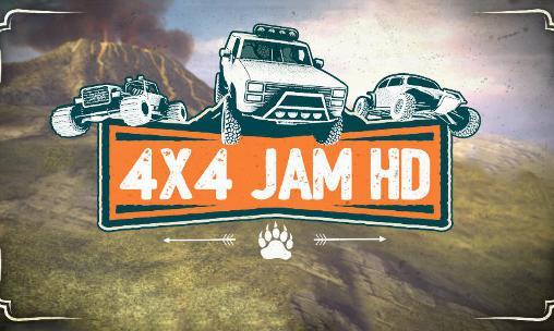 Capturas de tela de 4x4 jam HD