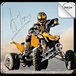 Иконка ATV xtrem
