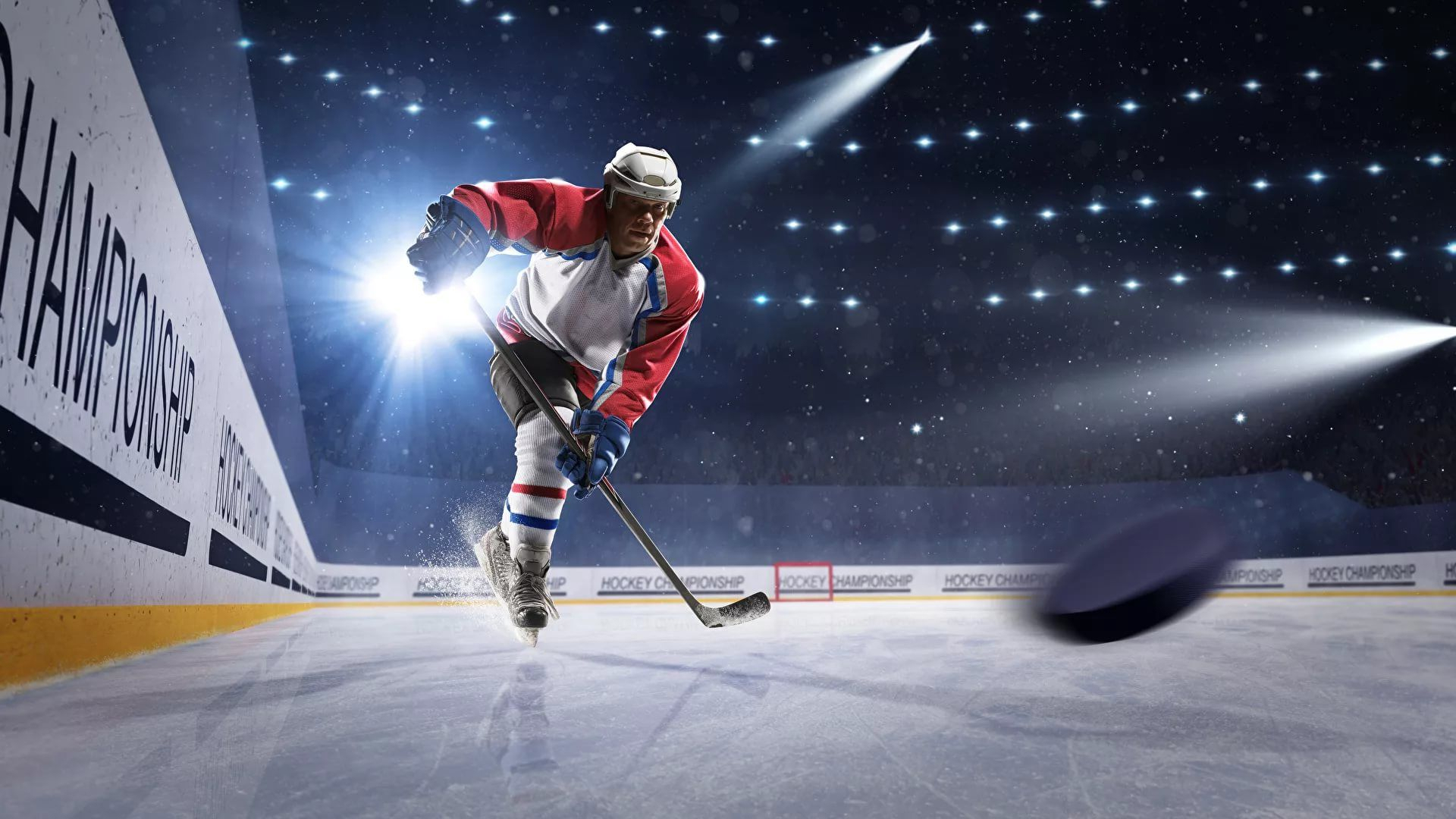 beste Hockey-Spiele für Android