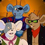 アイコン Biker mice from Mars